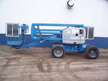 Used 2004 GENIE Z45/