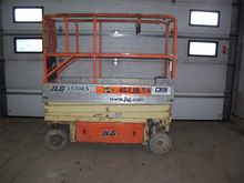 Used 2005 JLG 1930ES