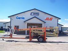 2016 JLG T500J