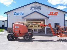 2007 JLG 460SJ