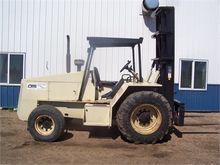 2005 INGERSOLL-RAND RT708J