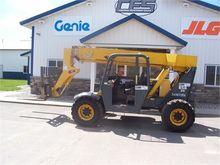 Used 2007 GEHL RS6-3