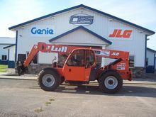 Used 2008 LULL 644E-