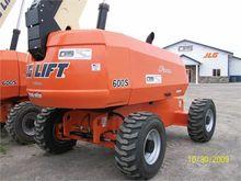 Used 2015 JLG 600S i