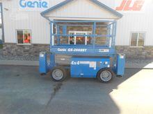 2007 GENIE GS2668RT