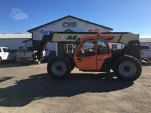 Used 2016 JLG G6-42A