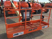 Used 2017 JLG 400S i