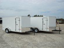 2011 horton hauler 6x10SA