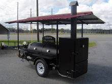 2017 Bubba Grill 250rf510roof