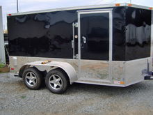 2017 Covered Wagon 712mchp
