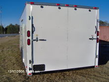 2017 Covered Wagon 824bull