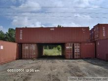 2005 Storage Containers 40 Stor