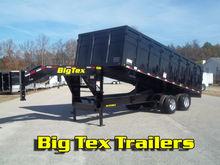 2016 Big Tex 25DU