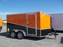 2015 benrdon 7x12 SAV-SMP