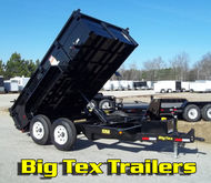 2015 Big Tex 10SR