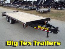 2016 Big Tex 20PH-20+5