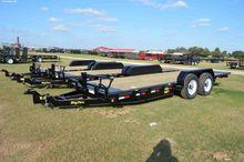 New Big Tex Pro Seri