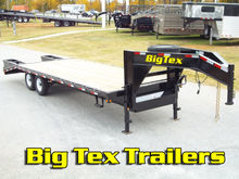 2013 Big Tex 14GN-20+5