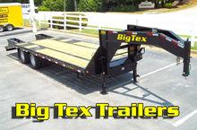 2015 Big Tex 22GN