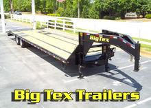 2015 Big Tex 22GN-35BK+5