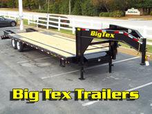 2015 Big Tex 14-GN