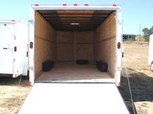 2013 Continental Cargo Forest R