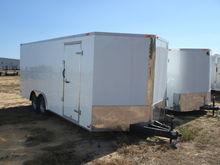 2013 Continental Cargo Sunshine