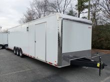2013 Pace Pursuit PR8532TTA4