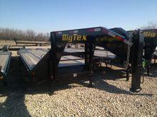 New 2016 Big Tex 22G