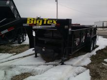 2016 Big Tex 14GX