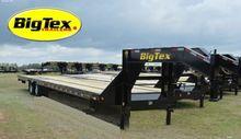 2013 Big Tex Trailers 22GN-20 5