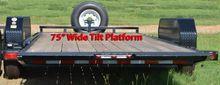 2013 Big Tex Trailers 10TL-20
