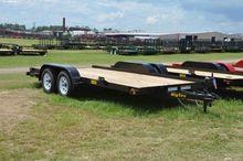 Big Tex 60CH-16BK4SIR