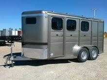 2017 Ranch King 3 HRS SLANT