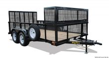 2014 Big Tex Trailers 70LR-14