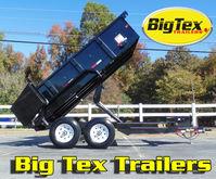 2015 Big Tex 10LX-12