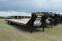 New 2013 big tex 22G