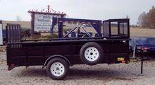 New Big Tex Vanguard