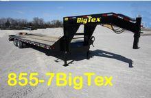 CLOSEOUT SALE   BigTex 25'+5'