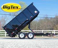 2015 Big Tex 14LX