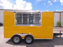 2018 covered wagon 7x12c