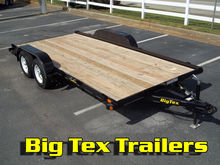 2015 Big Tex 60CH