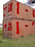 Multi Shipping container