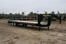 Big Tex 14GN 20'+5'