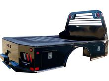 2015 CM Truck Beds CM Truck Bed