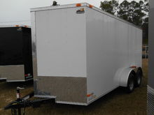 2015 Covered Wagon 7x14