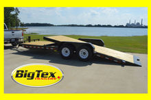 2015 Big Tex 14TL