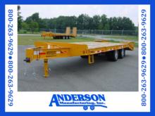 2015 Anderson TA82910TC