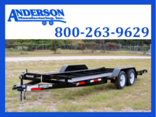 Used 2015 Anderson C