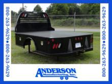 2015 Anderson TBD